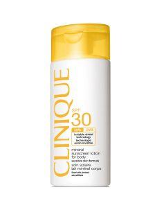 Clinique SPF 30 Mineral Sunscreen Body Lotion 125 ml