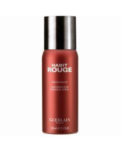 Guerlain Habit Rouge 150 ml deodorant spray
