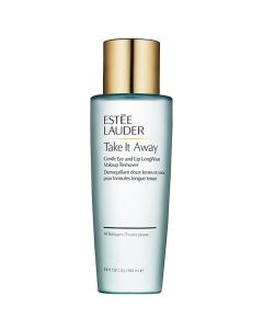 Estée Lauder Take it Away Gentle Eye & Lip Longwear Make-Up Remover 100 ml