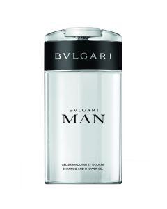 Bulgari Man 200 ml douchegel