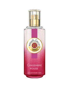 Roger & Gallet Gingembre Rouge eau fraîche parfumée spray