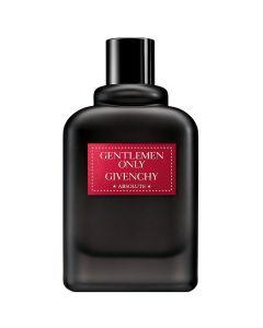 Givenchy Gentlemen Only Absolute eau de parfum spray