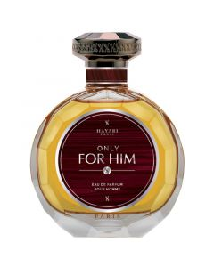 Hayari Only for Him eau de parfum spray