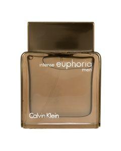 Calvin Klein Euphoria for Men Intense eau de toilette spray