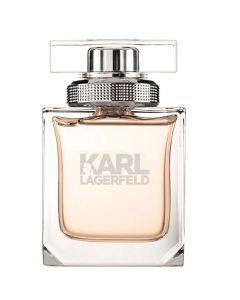 Karl Lagerfeld For Women eau de parfum spray