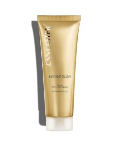 Lancaster Instant Glow Peel-Off Mask Pink Gold Hydration & Glow 75 ml