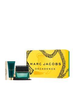 Marc Jacobs Decadence 100 ml set