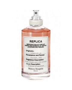 Maison Margiela Lipstick On eau de toilette spray