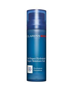 Clarins Men Super Moisture Gel 50 ml