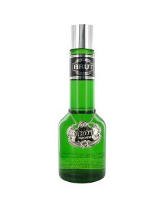 Brut cologne flacon