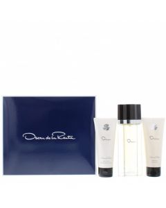 Oscar de la Renta Oscar 100 ml set