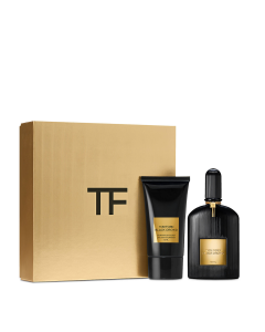 Tom Ford Black Orchid 30 ml set