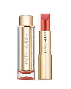 Estée Lauder Pure Color Love Chrome Lipstick