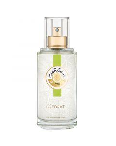 Roger & Gallet Cédrat eau fraîche parfumée spray