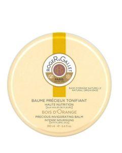 Roger & Gallet Bois d'Orange 200 ml precious invigorating balm