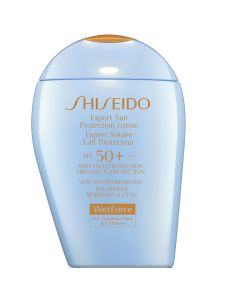 Shiseido Sun Expert Sun Protection Lotion SPF50+ 100 ml