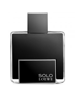 Solo Loewe Platinum eau de toilette spray