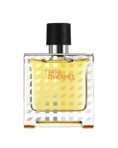 Hermès Terre d'Hermès limited edition parfum spray