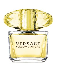 Versace Yellow Diamond eau de toilette spray