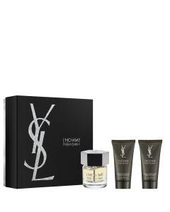 Yves Saint Laurent L'Homme 60 ml set