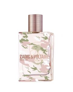 Zadig & Voltaire This is Her! No Rules eau de parfum spray