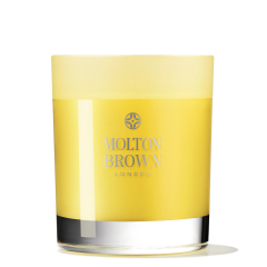 Molton Brown Orange & Bergamot Single Wick kaars