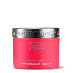 Molton Brown Fiery Pink Pepper 275g Body Polisher