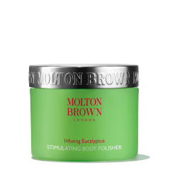 Molton Brown Infusing Eucalyptus Stimulating Body Polisher 275 Gr