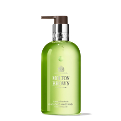 Molton Brown Lime & Patchouli 300 ml handzeep