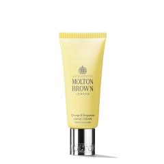 Molton Brown Orange & Bergamot 40 ml handcrème
