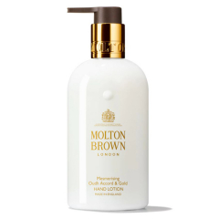 Molton Brown Mesmerising Oudh Accord & Gold handlotion 300 ml