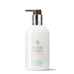 Molton Brown Coastal Cypress & Sea Fennel 300 ml handlotion