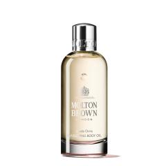Molton Brown Suede Orris Enveloping bodyolie 100 ml
