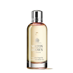 Molton Brown Heavenly Gingerlily Caressing bodyolie 100 ml