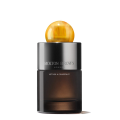 Molton Brown Vetiver & Grapefruit eau de parfum spray
