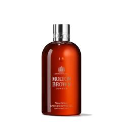 Molton Brown Neon Amber 300 ml bad & douchegel
