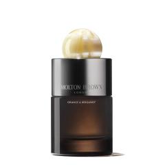Molton Brown Orange & Bergamot eau de parfum spray
