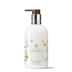 Molton Brown Orange & Bergamot 300 ml handlotion LIMITED