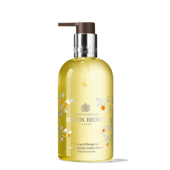 Molton Brown Orange & Bergamot 300 ml handzeep LIMITED