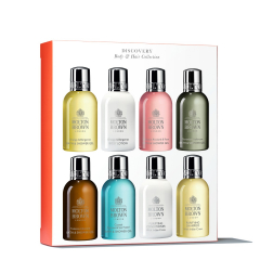 Molton Brown Discovery Body & Hair Collection Set