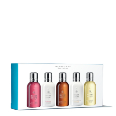 Molton Brown The Body & Hair Travel Collection Set