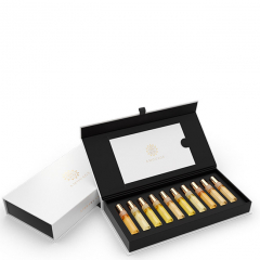 Amouage Opus Library Collection set