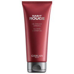 Guerlain Habit Rouge 200 ml douchegel