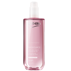 Biotherm Biosource Lotion Droge Huid make-up remover