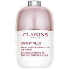 Clarins Bright Plus Advanced dark spot-targeting Serum