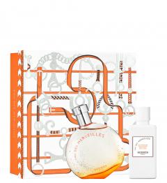 Hermès Eau des Merveilles 50 ml Set
