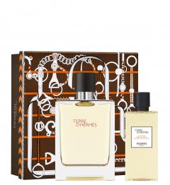 Hermès Terre d'Hermès 100 ml  Eau de Toilette Set