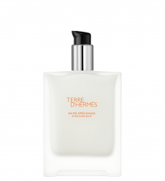 Hermès Terre d'Hermès 100 ml after shave balm