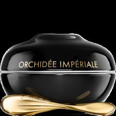 Guerlain Orchidée Impériale Black The Eye and Lip Contour Cream 30 ml