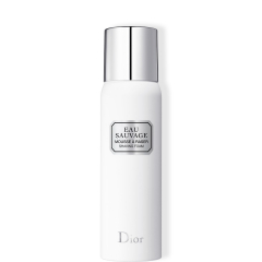 DIOR Eau Sauvage 150 ml Aftershave mousse
